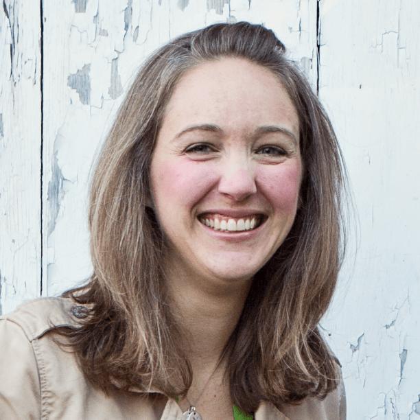 Liza Hawkins, creator/writer (a)Musing Foodie