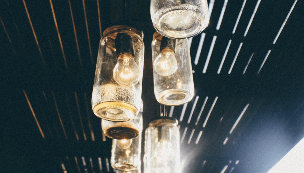 Clever Ways To Repurpose Mason Jars
