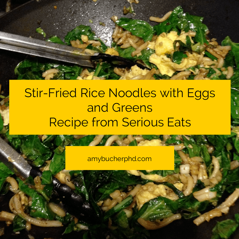 ... noodles rice noodles in a tangle with stir fried rice noodles with