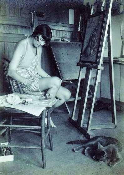 Wanda Hazel Gág