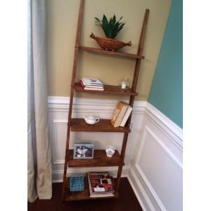 Masterly Ladder Shelf Ana Ladder Shelf Diy Projects Small Wood Wall Shelf Plans Small Wood Shelf Designs