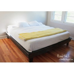 Small Crop Of King Size Platform Bed