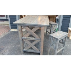 Small Crop Of Building Kitchen Island Bar