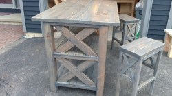 Small Of Building Kitchen Island Bar