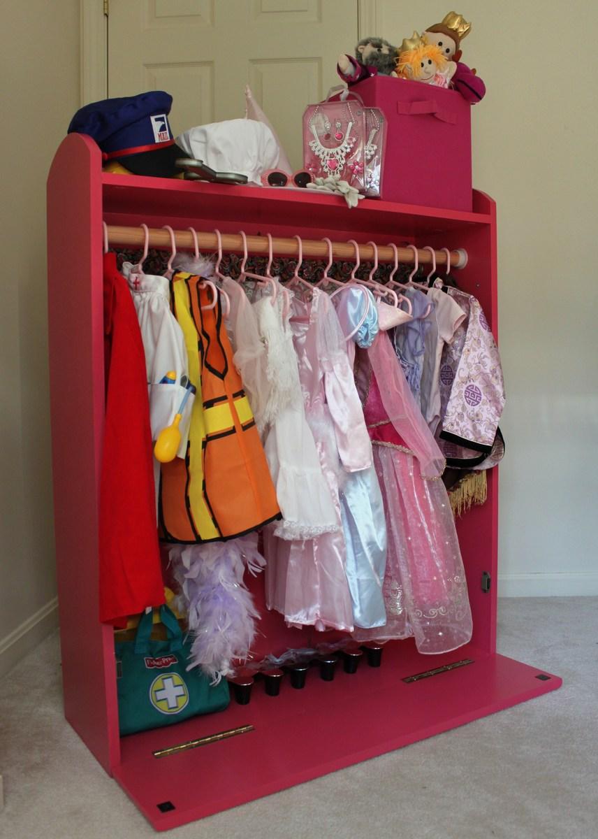 Fullsize Of Dress Up Storage