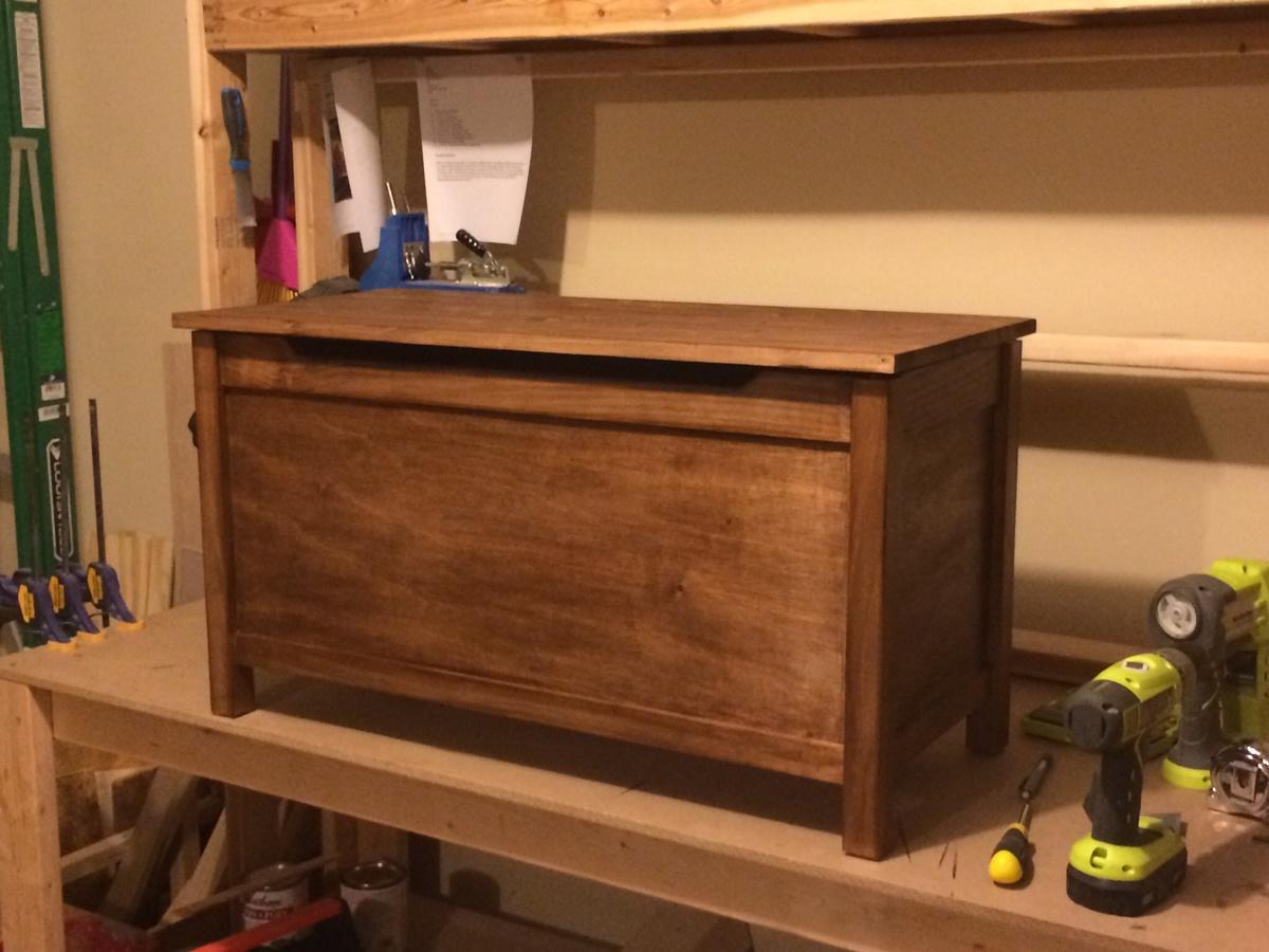 Fullsize Of Wood Toy Box