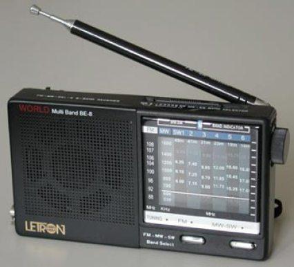 Resultado de imagen para radios de onda corta
