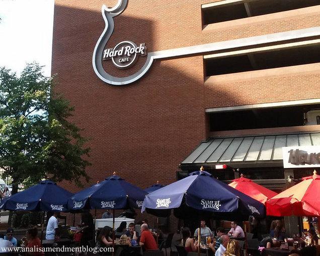 Hard Rock Cafe Mai Tai Recipe