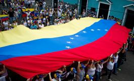 Caracas volverá a marcar el paso