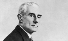 Maurice Ravel uno de los grandes compositores del siglo XX
