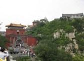 Guía esotérica: Taishan, China