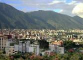 Caracas y sus oasis urbanos