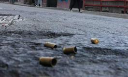 Asesinan a un hombre en la calle 10 de Los Jardines de El Valle