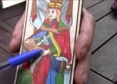 Los Arcanos Mayores del Tarot: La Sacerdotisa