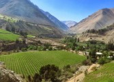 Guía esotérica: Valle del Elqui, Chile