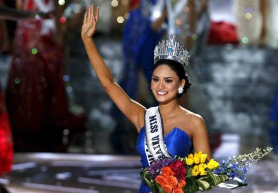 ¡Confirmado! Filipinas será la sede del Miss Universo 2017