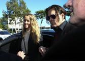 Orden de restricción a favor de esposa de Johnny Depp, acusado de violencia