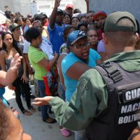 El infierno de Maduro, por Blanca Vera Azaf
