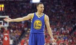Stephen Curry continúa sin fecha de regreso con los Warriors