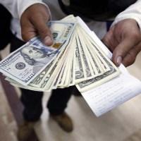 Tasa Simadi rompió la barrera de los 500 bolívares por dólar