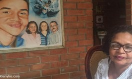 Las FARC mataron a su hijo con un libro bomba, pero ellos los perdonan