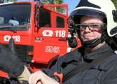 Desarrollan un prototipo de visera con imagen térmica para los bomberos