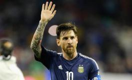 Messi celebra su cumpleaños en Nueva York