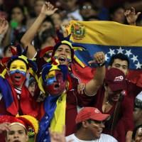 Estos son los precios de las entradas para el Venezuela - Argentina