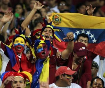 Estos son los precios para las entradas del Venezuela - Argentina