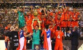 Los diez mejores momentos que dejó la Copa América Centenario