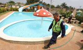Niño de ocho años murió ahogado en una piscina