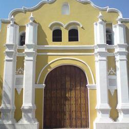 Iglesia San Clemente