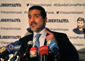 Defensa de López espera su liberación tras indulto a Óscar Rivera