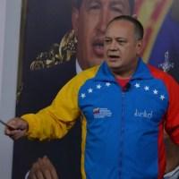 Cabello: Juan Pablo Pernalete no fue asesinado porlacrimógena