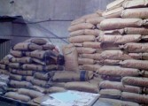 Confiscaron más de 12 mil toneladas de harina de trigo en Táchira