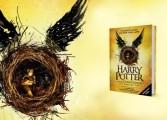 Guion teatral de la nueva historia de Harry Potter rompe récords