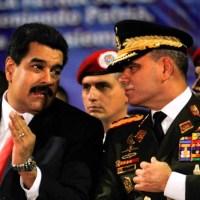 Padrino López: La última pieza de poder de Nicolás Maduro, por Blanca Vera Azaf