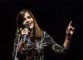 Mariaca Semprum mostró su talento en #VenezuelaOptimista