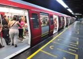 Cierran este miércoles diez estaciones del Metro de Caracas