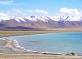 Guía esotérica: Lagos Sagrados de Tíbet, China (Namtso)