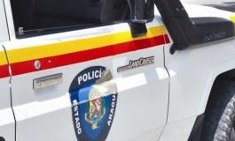 Murió Poliaragua en enfrentamiento con delincuentes
