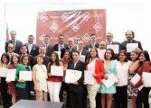 Aserca Airlines y SBA Airlines graduaron a los primeros gerentes aeronáuticos