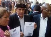 Diputado Ygarza: Nuestra reincorporación no viola la Constitución