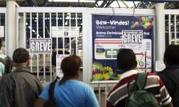 Amenazan con huelgas el inicio de Juegos Olímpicos