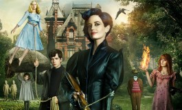 """Tim Burton difumina fantasía y realidad en """"Miss Peregrine"""""""