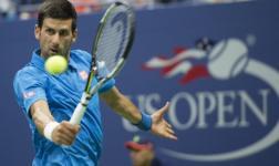 Djokovic avanza sin sudar a tercera ronda del US Open
