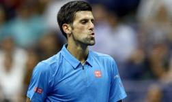 Djokovic inició con dudas la defensa de su título en el US Open