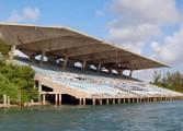 Miami Marine Stadium: la lucha por recuperar el esplendor pasado
