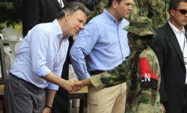 Llega la paz a Colombia y Venezuela incrementa su conflicto, por Reyes Theis