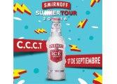 """""""Smirnoff Summer Tour"""" de nuevo hace vibrar a los venezolanos"""